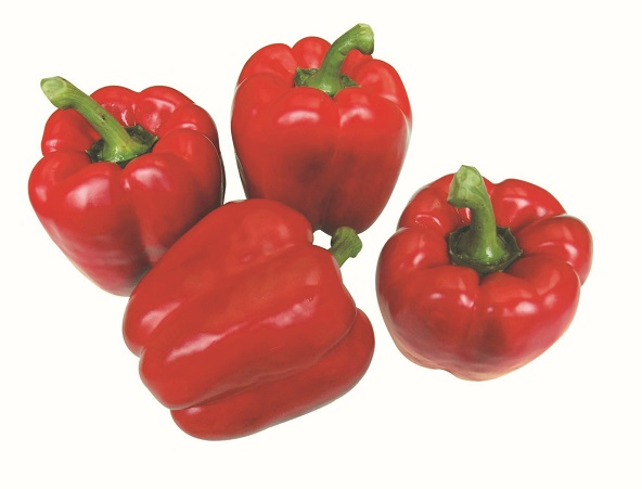 Red Sweet Pepper No.1 (SP1401)